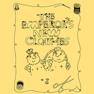 Emperor's New Clothes Play Production