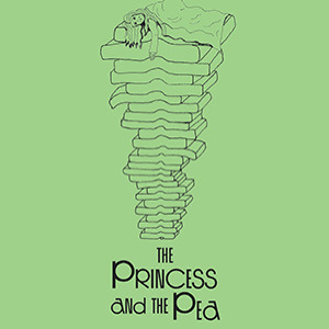 Princess and the Peas Children's Theatre Performance