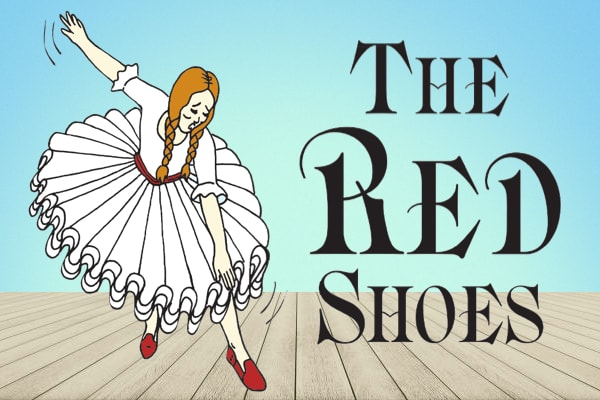 The Red Shoes Auditions