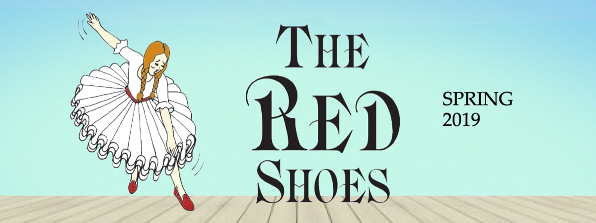 The Red Shoes Spring 2019